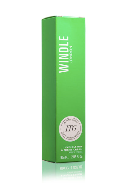 Windle Invisible Day & Night Cream