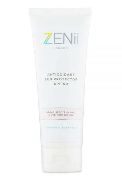 ZENii Daily Moisturising Sun Protection 100ml