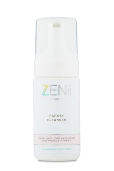 ZENii Chamomile & Papaya Cleanser 100ml