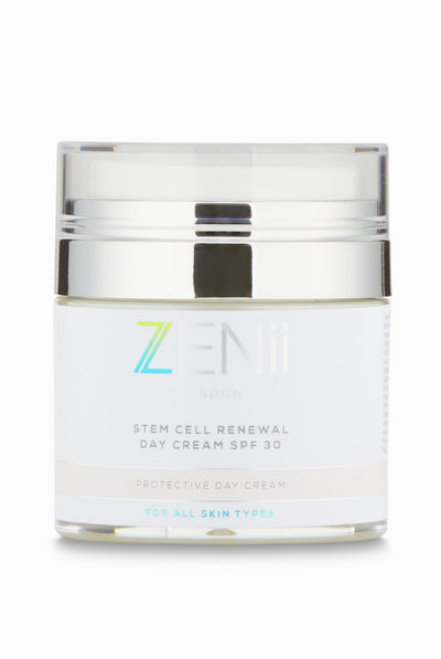 ZENii Stem Cell Renewal Cream 60ml