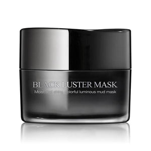MINERAL-RICH MAGNETIC MUD MASK