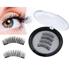 Load image into Gallery viewer, ALLURE 3D MAGNETIC LASHES
