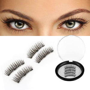 ALLURE 3D MAGNETIC LASHES