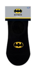 Batman negro (Invisible) - Character Sock