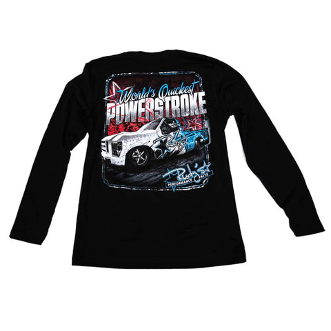 RPP Quickest Powerstroke (long sleeve)
