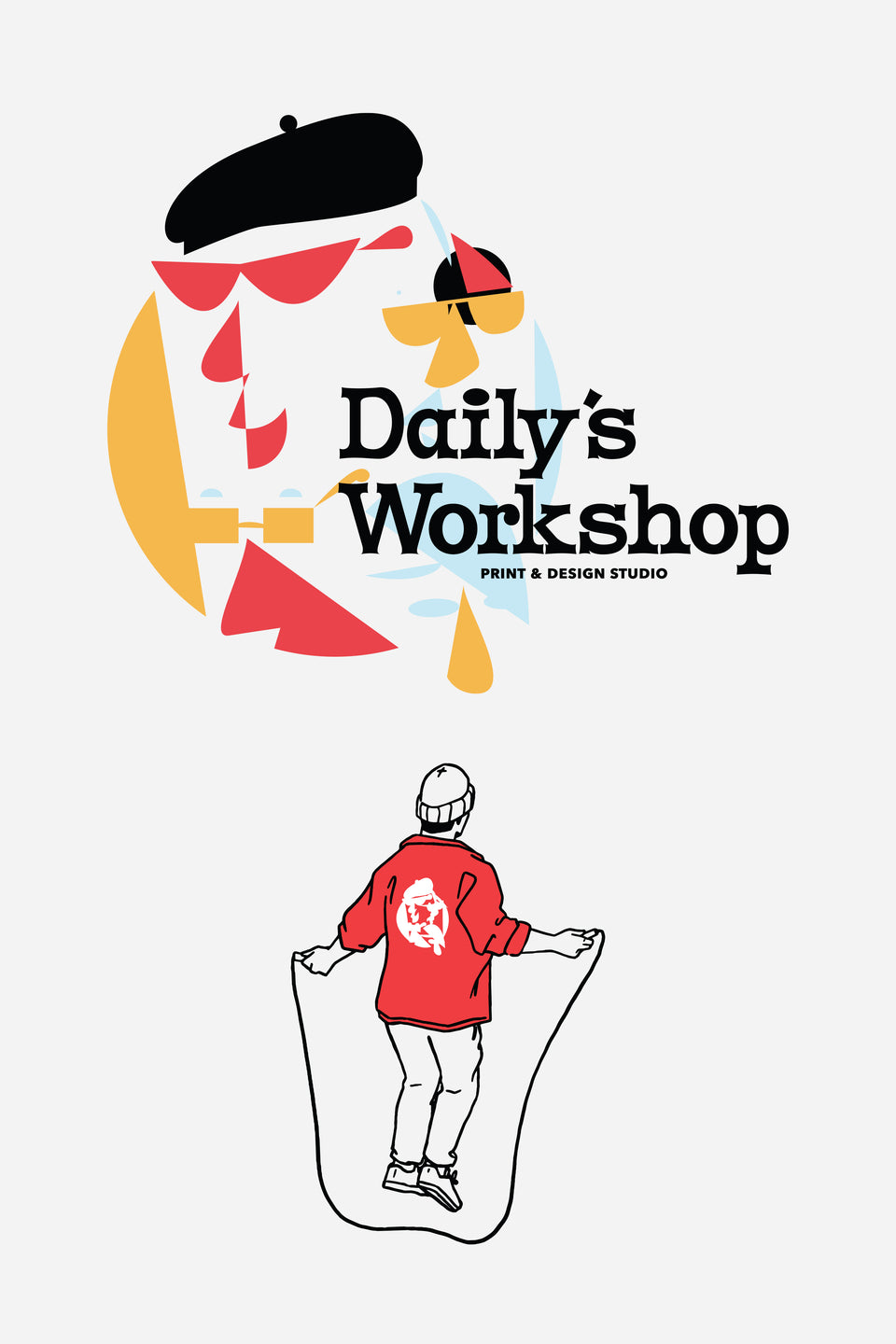 Daily's Workshop