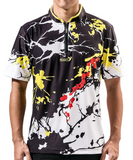 Modern Art Shirt (Men's)