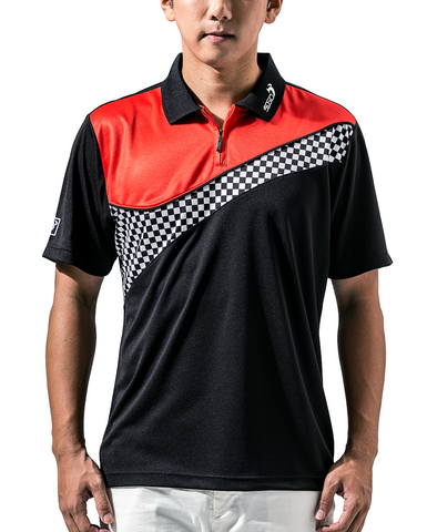 Car Racer Shirt (Men's)