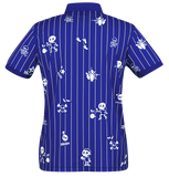 Cartoon Stripe Shirt (Men's)