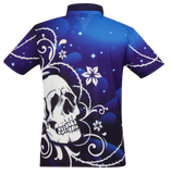 Thorn and Skull Shirt (Men's)