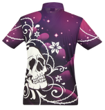 Thorn and Skull Shirt (Women's)