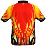 On Fire Shirt (Men's)