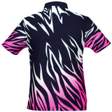 Zebra Shirt (Men's)