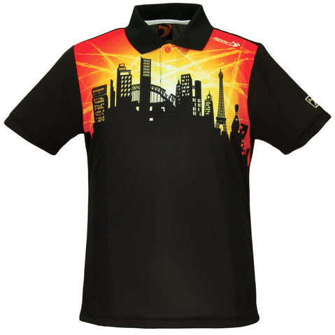 Sunset City Shirt (Women's)