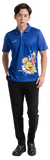 Cartoon Illustrated Shirt (Men's)