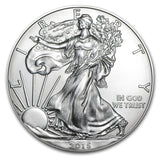 2015 1 oz Silver American Eagle Coin