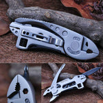 Adjustable Multifunctional Tool