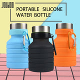 Super-Flex Water Pot