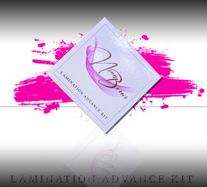 Advance Lamination Kit