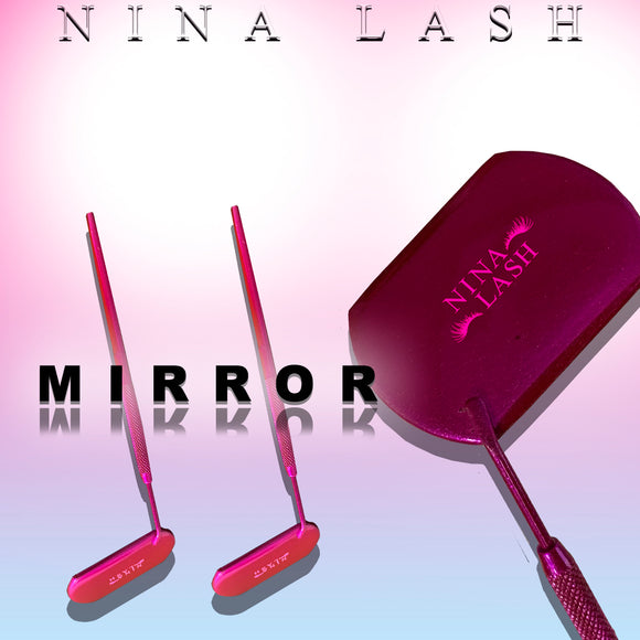 Mirror for Lash Artists
