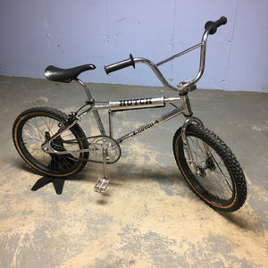 Hutch Pro Racer - BMX Re-Build and Restore 01