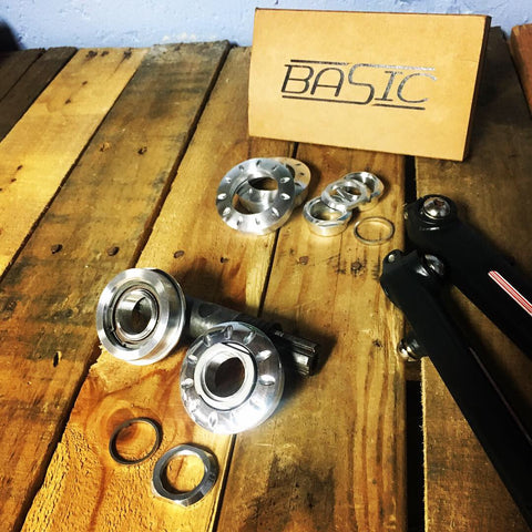 BASIC Bottom Bracket