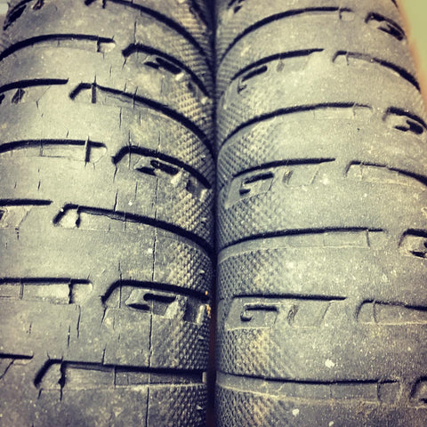 GT Air Bag Tires