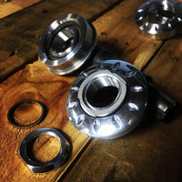 BASIC - Bottom Bracket (Tear Drop)