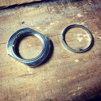 BASIC - Bottom Bracket Lock Nut
