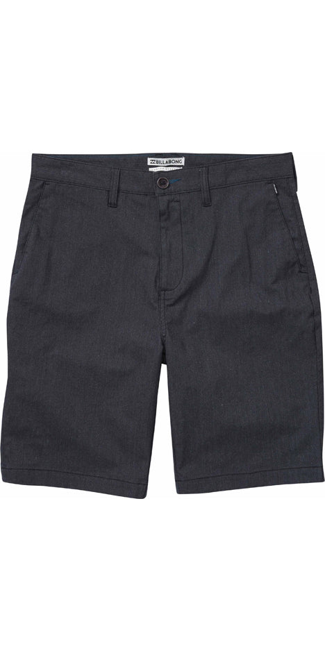 [M314QBCS] Carter Stretch Short