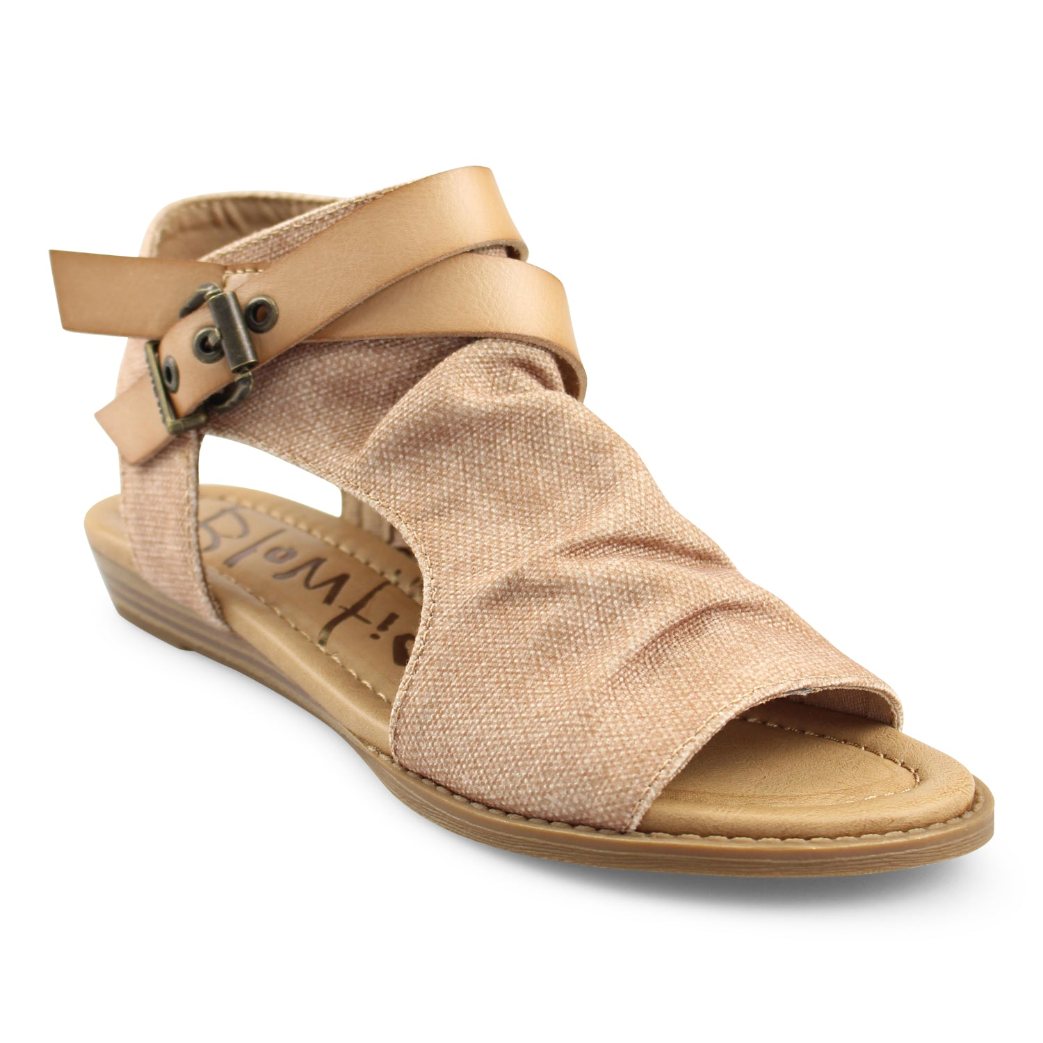 BF-5486G Balla 4 Earth Sandal