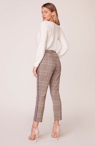BJ303524 Check Again Pant
