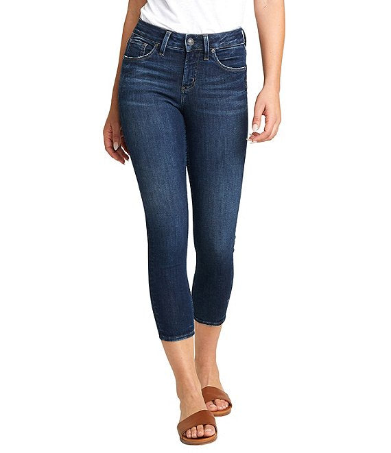 L44910SSX487 Avery Skinny Crop