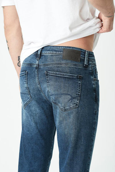 Marcus Dk Brushed Jean