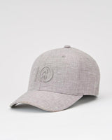 TAU2402 TENTREE Logo Hemp Flexfit Hat