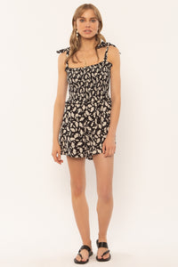 AJ05OJUN Jungle Path Tank Romper