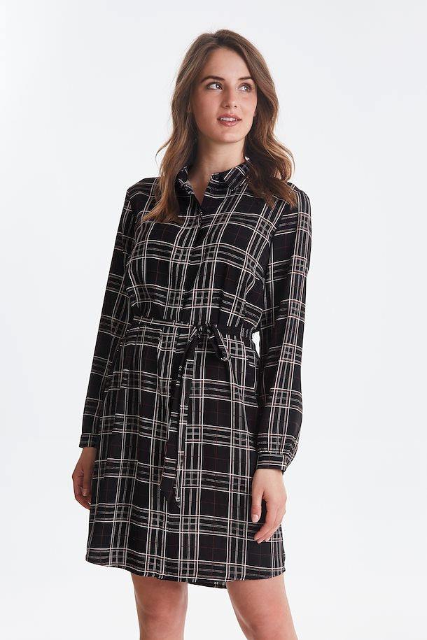 20806870 Jamilla Shirt Dress
