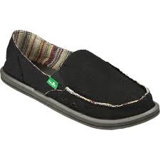 SWF1160 Donna Hemp Ladies Shoe