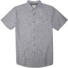 [M508KMIL] Miller Button Up Shirt