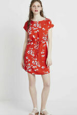 B. Young 20805652 Hailey O-Neck Dress