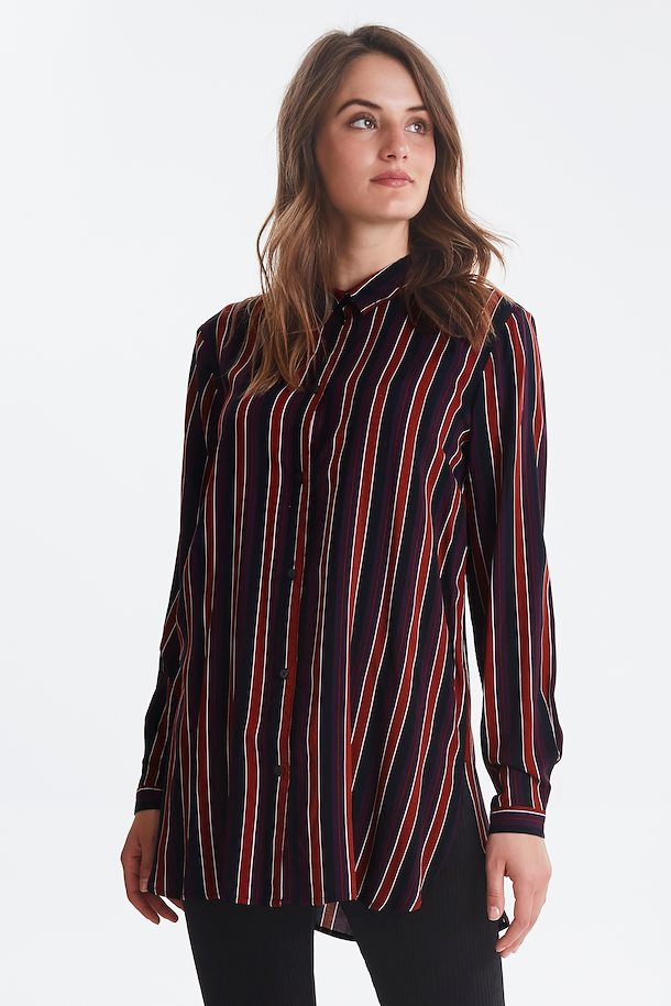 20806874 Gitten Long Shirt