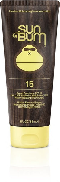 25-40615 Moisturizing Lotion SPF 15