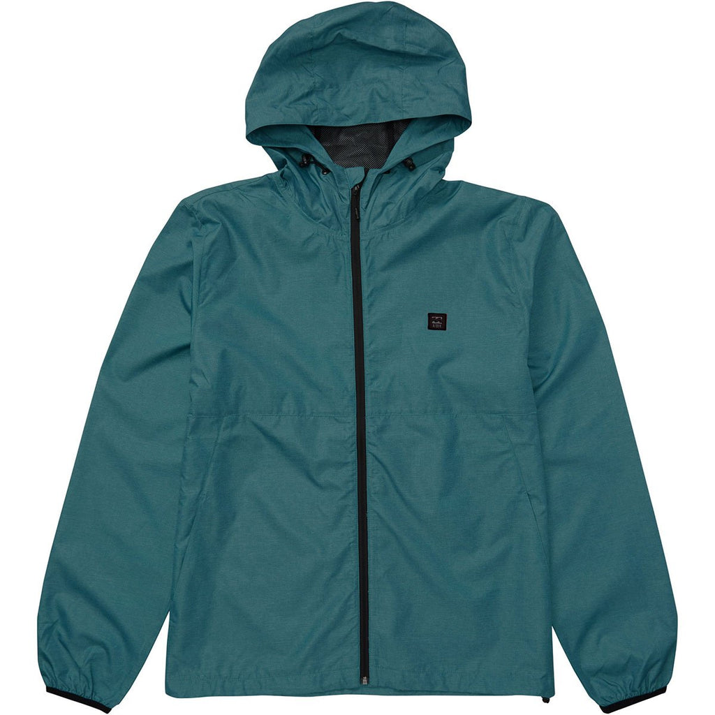 M701VBRA Transport Windbreaker Jacket
