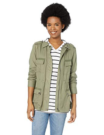 Jack JJ102800 Twill It To Happen Jacket