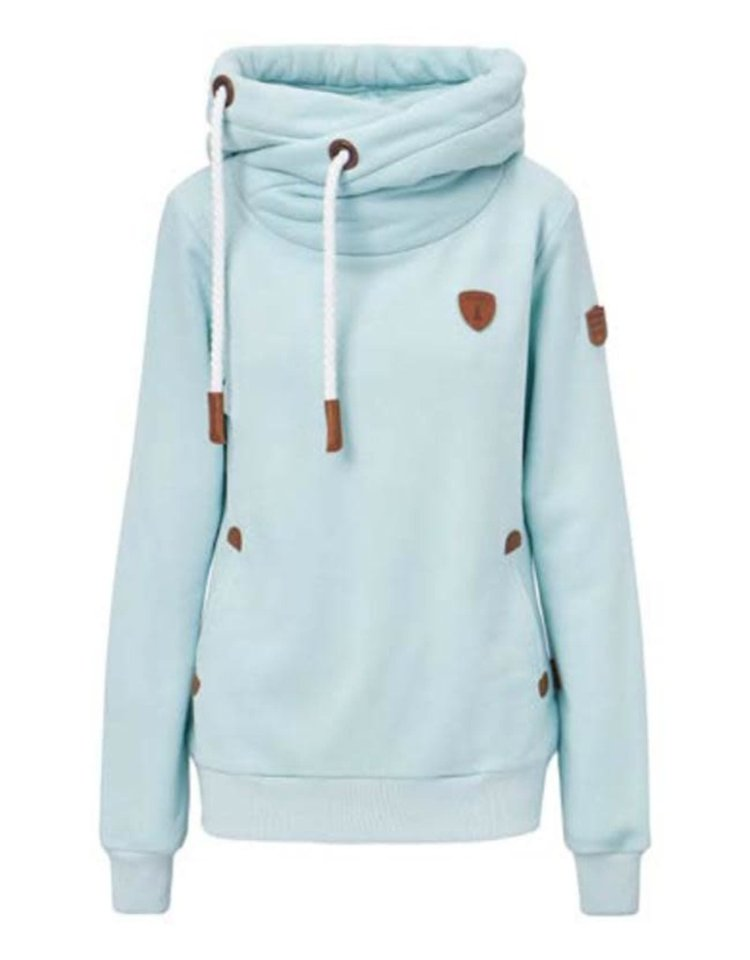 W Tully Hoody