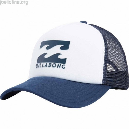 Billabong Podium Trucker Hat MAHTGPOD
