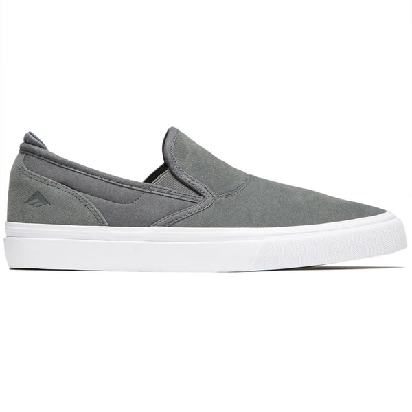 Emerica 6101000111 Wino Slip On Shoe