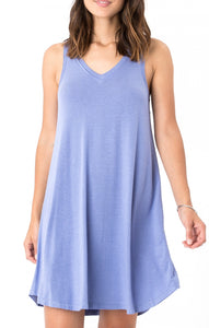ZD165100 The Breezy Dress