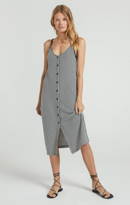 ZD202403 ZSUPPLY Rosa Stripe Dress