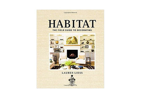 Habitat: Field Guide to Decor